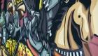 Mural JAZ © Kaatje Verschoren