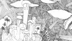 #MAF16 Prins Habbat en het lichtkasteel - Artwork by SPITLART