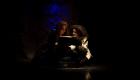 Prins Habbat en het lichtkasteel - Foto: Lucila Guichón