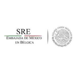 Logo Ambassade Mexico