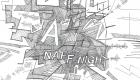 #MAF16 NAFF night - Artwork by SPITLART