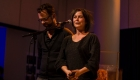 Opening #MAF16: Droom de kunsten - Michael Mariën & Marieke De Munck - Foto: Lucila Guichón